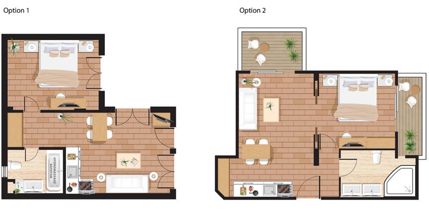 Plaza-Veranda-Apartment-floorplan